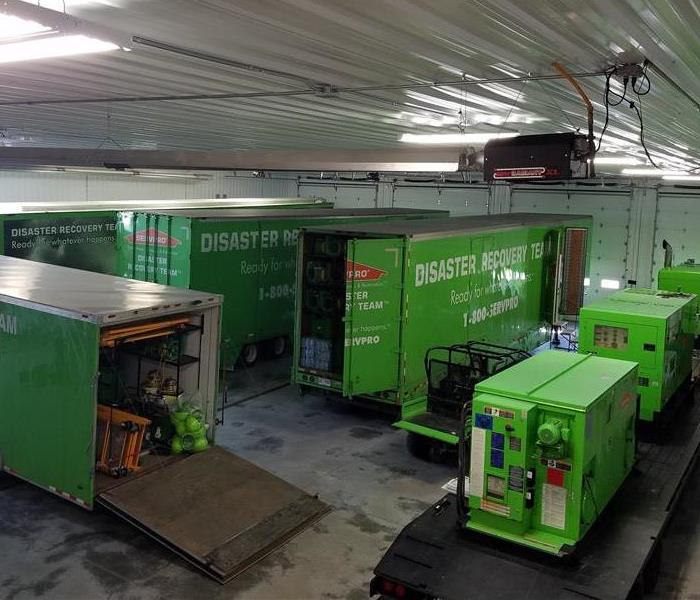 SERVPRO of St. Louis Central - Your Disaster Recovery Team