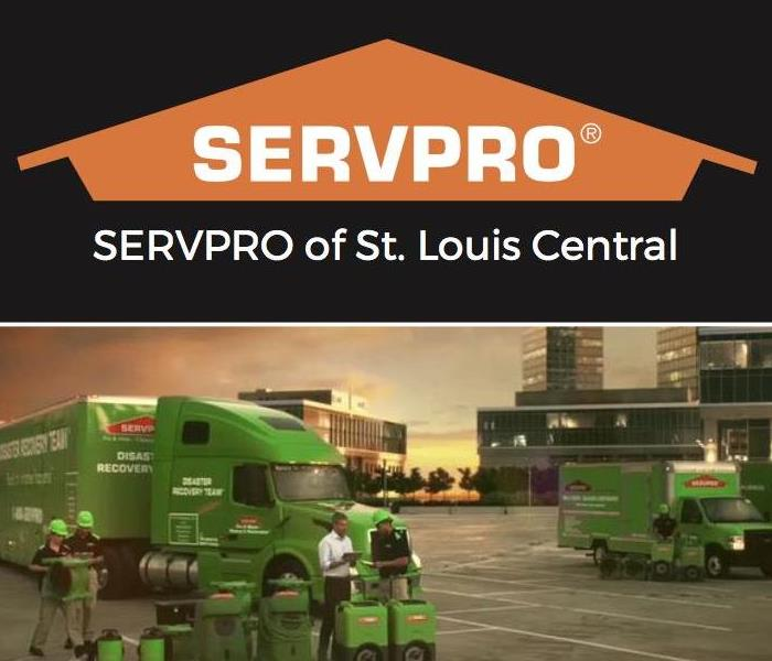 Commercial Commercial Property Managers Trust SERVPRO of St. Louis Central