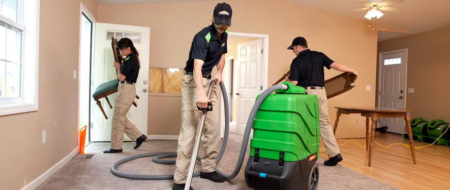 St Louis, MO cleaning services